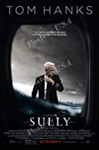 Best sully movie poster Reviews