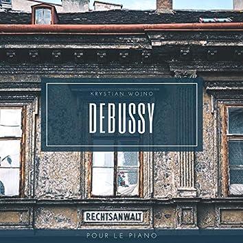 Debussy: Pour le piano, L. 95