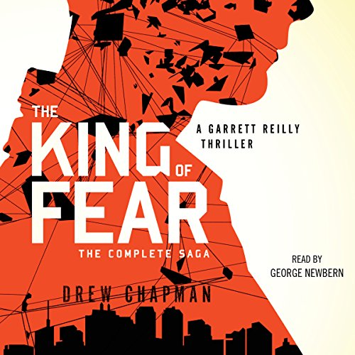 The King of Fear cover art
