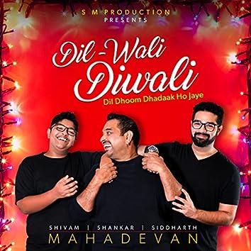 Dil-Wali Diwali - Single