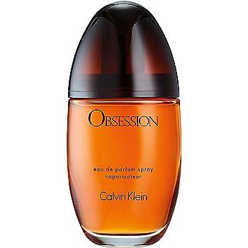 Calvin Klein Obsession Eau de Parfum Spray para Mujer, 100 ml: Calvin Klein: Amazon.es: Belleza