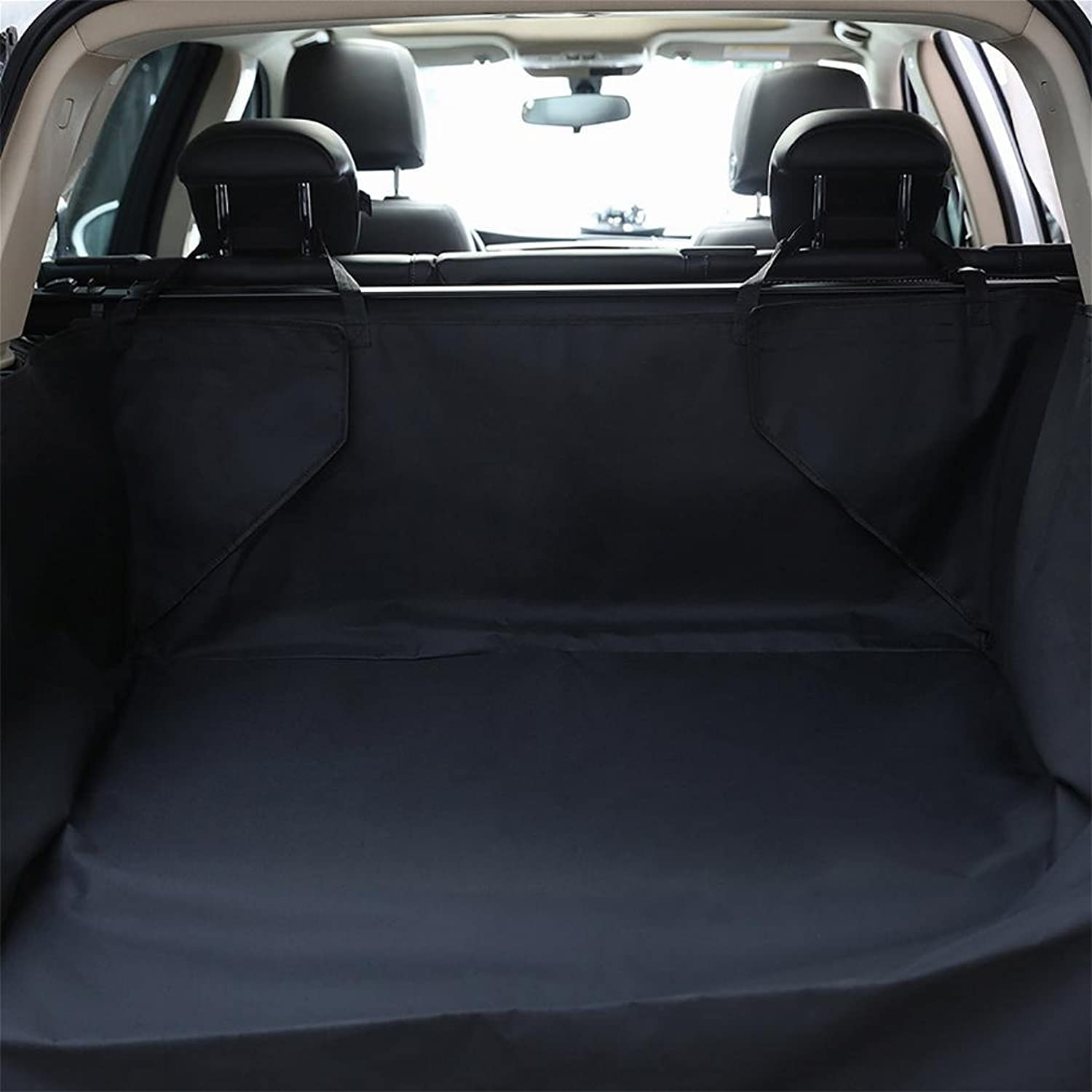 LPYCar Boot Liner for Pet Seat Cover