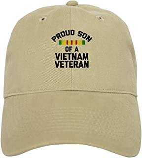 Proud Son of A Vietnam Veteran Baseball Cap
