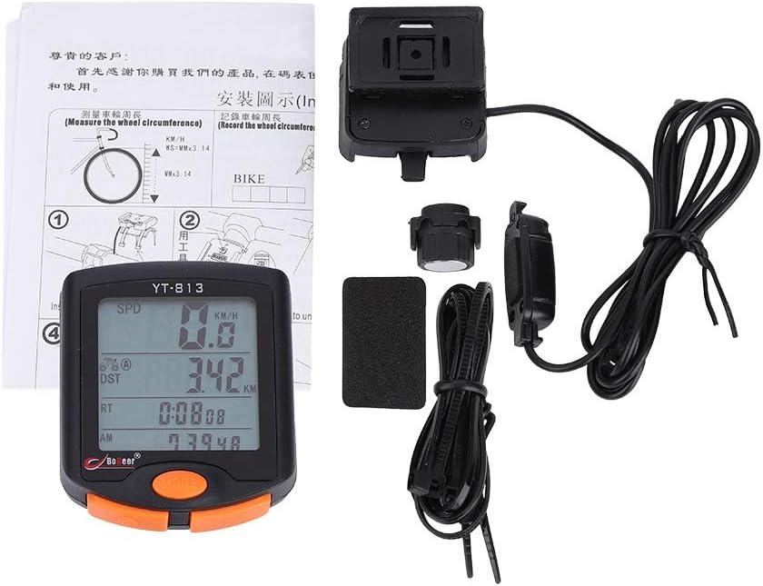 Bike Computer 2021 new Outdoor sale Cycling Multifun Waterproof Odometer