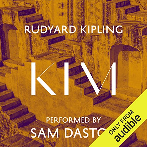 Kim                   By:                                                                                                                                 Rudyard Kipling                               Narrated by:                                                                                                                                 Sam Dastor                      Length: 11 hrs and 54 mins     171 ratings     Overall 4.4