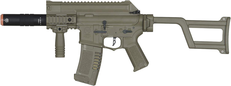 Amoeba AM-005 AEG Automatic 6mm Gun Airsoft Ranking TOP14 Rifle Max 62% OFF FDE BB