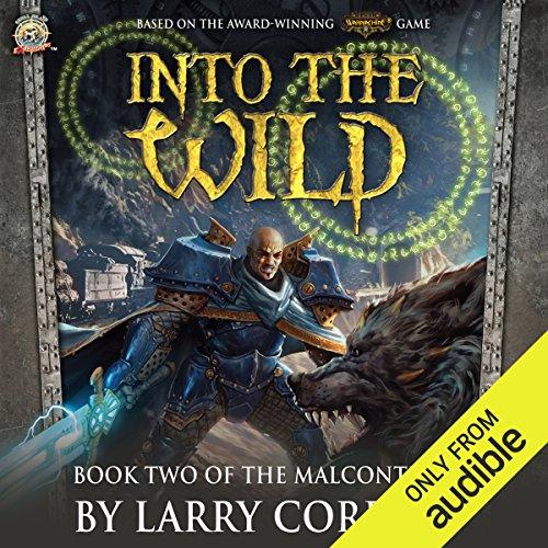 Into the Wild     Book Two of The Malcontents              Autor:                                                                                                                                 Larry Correia                               Sprecher:                                                                                                                                 Ray Porter                      Spieldauer: 9 Std. und 41 Min.     6 Bewertungen     Gesamt 4,8