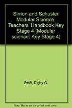 Simon and Schuster Modular Science (Modular Science: Key Stage 4)