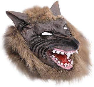 Amazon.es: disfraz hombre lobo niño