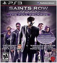 Saints Row 3 W/DLC (Full Pkg)