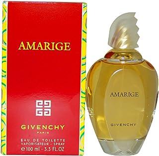 Amarige by Givenchy for Women - eau de Toilette, 100 ml