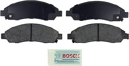 Bosch BE1039 Blue Disc Brake Pad Set