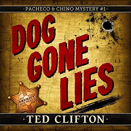 『Dog Gone Lies』のカバーアート