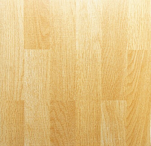 30effetto di pavimenti in vinile, piastrelle (legno) Autoadesivi, nuovo