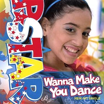 Wanna Make You Dance in English & Spanish