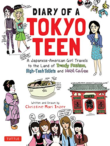 Teen & Young Adult Comics & Graphic Novels