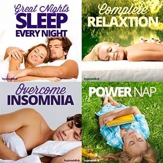 The Superior Sleep Hypnosis Bundle     Enjoy Quality Sleep Whenever You Need it, with Hypnosis              Auteur(s):                                                                                                                                 Hypnosis Live                               Narrateur(s):                                                                                                                                 Hypnosis Live                      Durée: 2 h et 42 min     Pas de évaluations     Au global 0,0