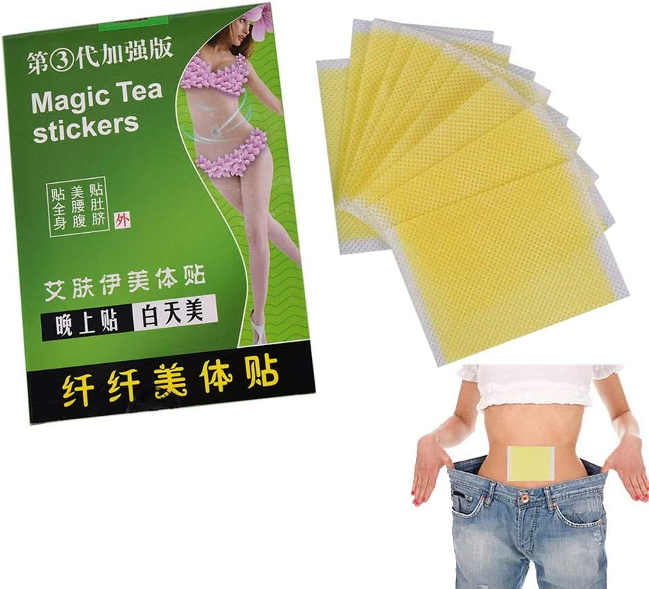 5Pcs Set Lose Weight Same day shipping Product Slim Navel Large special price Health