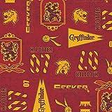 Camelot Harry Potter Stoff – Zauberende Welt von Camelot