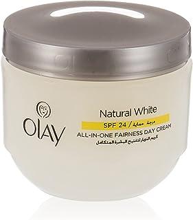 Olay Natural White Day Cream SPF 24, 100g