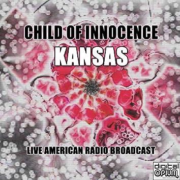 Child Of Innocence (Live)