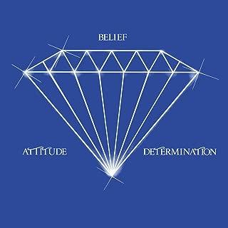 Attitude, Belief and Determination (Zaf Lovevinyl Slight Edit)