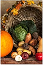 Super A1 'Seasonal Vegetables' Wall Poster / Print (PP00048183)