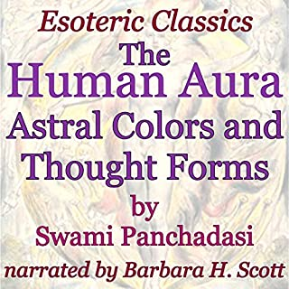 The Human Aura cover art
