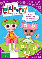 Lalaloopsy: Cute from Top to Button [DVD]