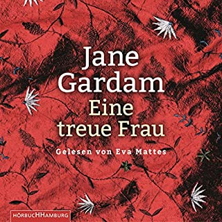 Eine treue Frau     Edward Feathers 2              By:                                                                                                                                 Jane Gardam                               Narrated by:                                                                                                                                 Eva Mattes                      Length: 7 hrs and 1 min     1 rating     Overall 5.0