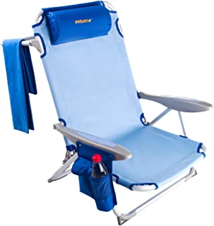 low back lounge chair