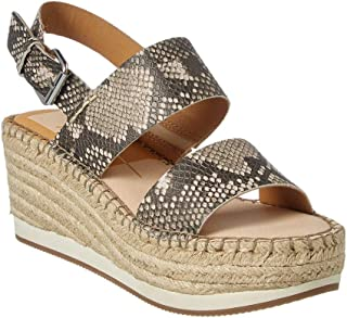 371ee9329c2a3 Amazon.com: Dolce Vita - Sandals: Clothing, Shoes & Jewelry