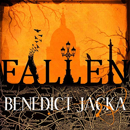 Fallen: An Alex Verus Novel