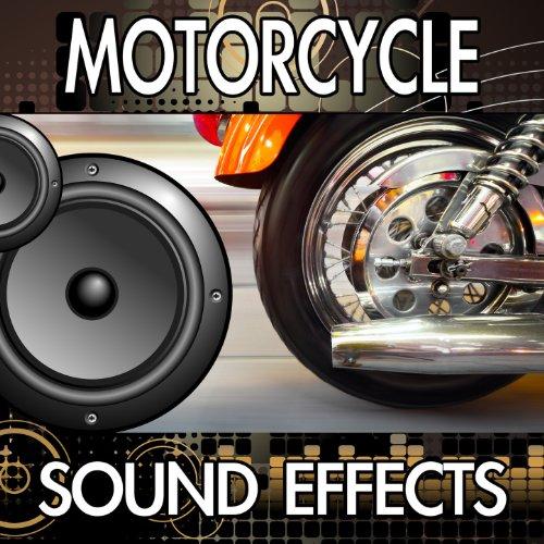 Motorcycle Engine Idle (Motorbike Engine Idling) [Sound Effect]