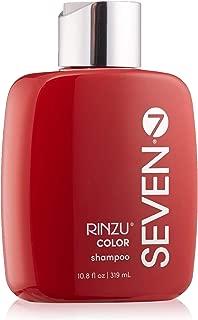 SEVEN Rinzu Color Shampoo
