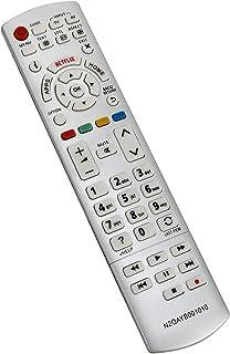 Nieuwe N2QAYB001010 vervangende IR afstandsbediening geschikt voor Panasonic LCD LED TV TX-40CST636 TX-40CSW524 TX-40CS T...