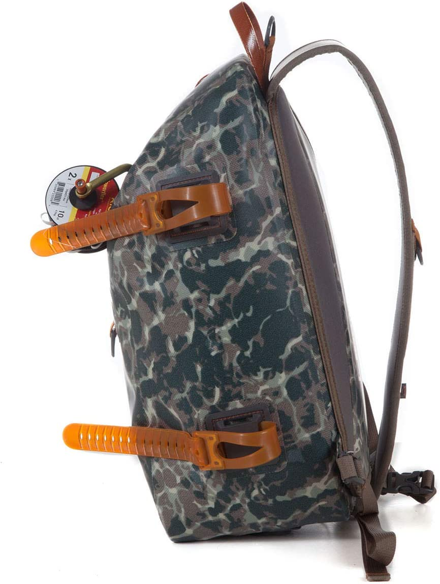 Raleigh Mall fishpond Submersible Factory outlet Thunderhead Sling