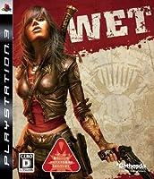 WET - PS3