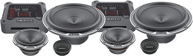 Hertz MPK 163.3 300W Max 4-Ohm 6.5