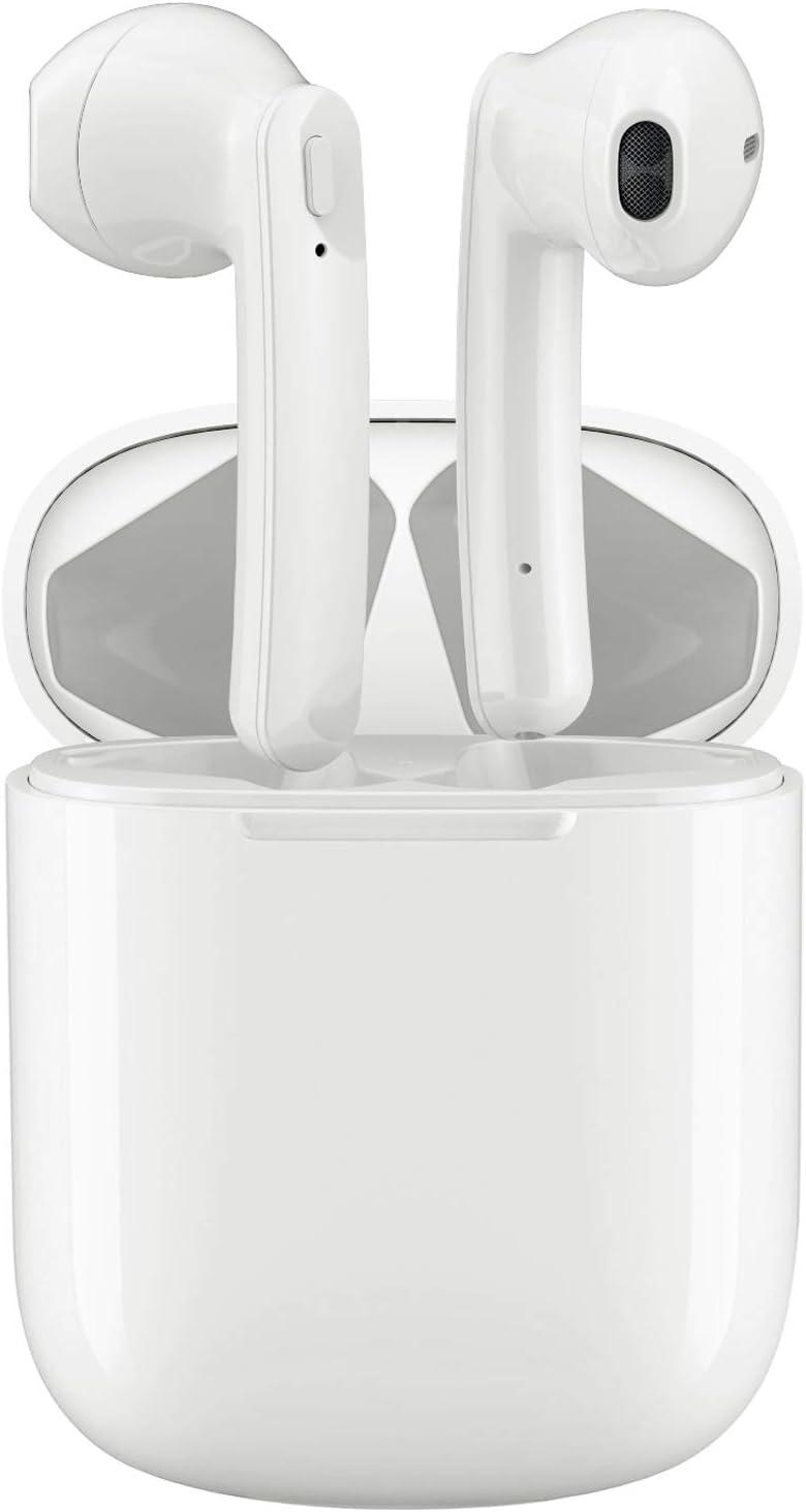 Buy Wireless Earbuds Bluetooth Earbuds Deep Bass Hi Fi Stereo 35h Cycle Playtime In Ear Wireless Headphones Sweatproof Earphones Sport Headsets Built In Mic For Workout Driving Home Office Online In Taiwan B088ztb1z7