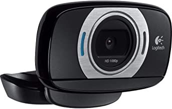 Logitech Inc, HD Webcam C615 (Catalog Category: Cameras & Frames / Webcams)