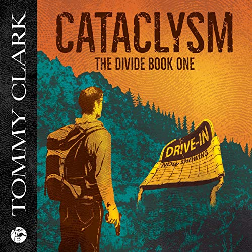 Cataclysm audiobook cover art