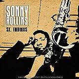 Sonny Rollins(ソニー・ロリンズ)/ St.Thomas