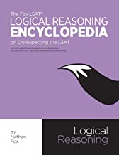 The Fox LSAT Logical Reasoning Encyclopedia: Disrespecting the LSAT PDF
