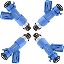 Best acura rsx fuel injectors Reviews