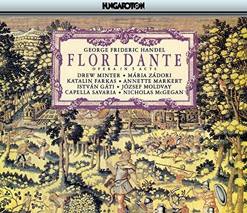 Floridante, HWV 14: Act I Scene 5: Recitative: Novo aspetto di cose...