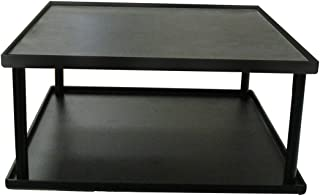 For VSR-50 Rocker rocker sold separately 14 Length x 12 Width PRO Scientific Table with 5 Standoffs