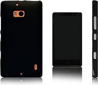 Xcessor Vapour Flexible TPU Case for Nokia Lumia 930. Black