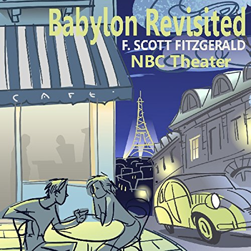 Babylon Revisited (Dramatised) cover art