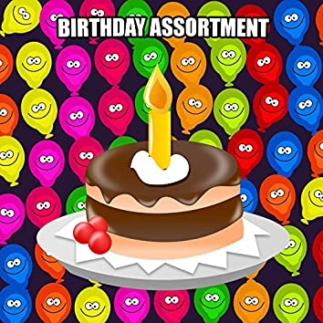 Birthday Assortment